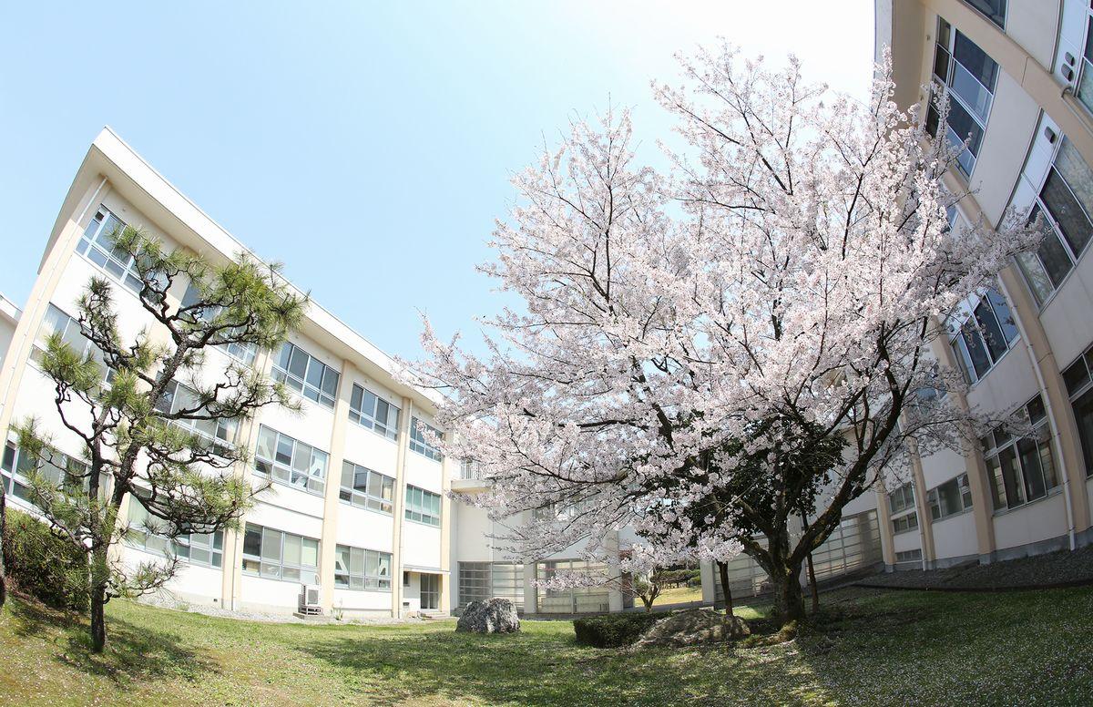 足羽高等学校